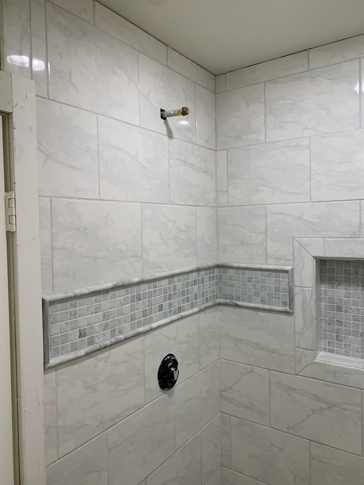 Perfect Guest Bathroom From Austin Bathroom Remodels
